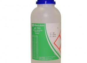 Cleaning Solution for pH/ORP electrodes, 230 mL Milwaukee